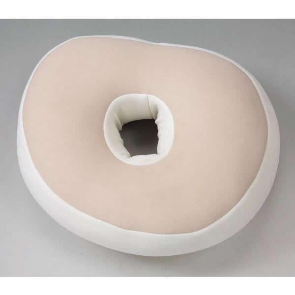 山田先生が考えたドーナツ枕(首楽まくら)1個