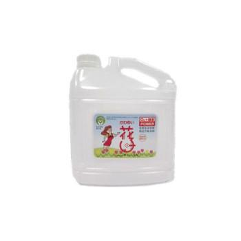 酸素系多目的洗剤 花子 3.5kgお徳用