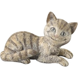 アリスオーナメント チシャ猫(L) SR-0755