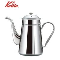 Kalita(カリタ) ステンレス製 コーヒーポット 1.6L 52031