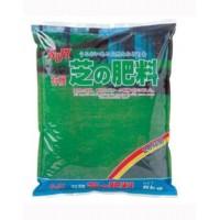 サンアンドホープ 有機肥料 有機芝の肥料 5kg 4袋セット