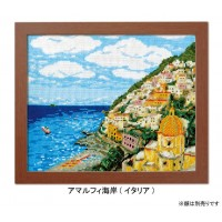 オリムパス 一度は訪れたい世界の名所 アマルフィ海岸(イタリア) 7437