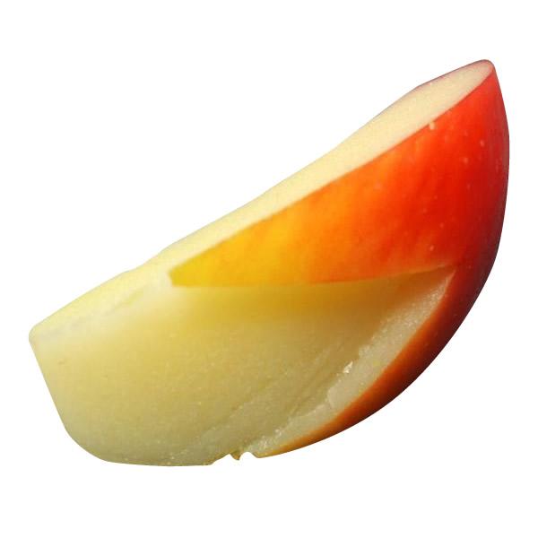 日本職人が作る  食品サンプルマグネット リンゴ IP-306
