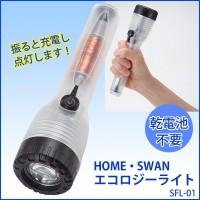 HOME・SWAN エコロジーライト SFL-01