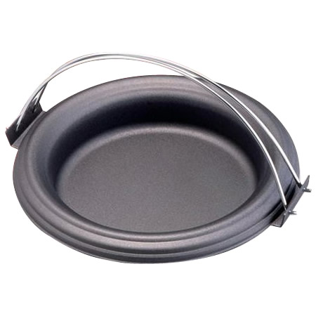 すき焼き鍋 力(ちから)16cm 157501
