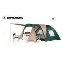 CAPTAIN STAG CS ツールームドームUV(3〜4人用)(キャリーバッグ付) M-3133