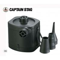 CAPTAIN STAG 電動エアーポンプ(電池式) M-3402