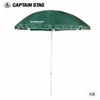 CAPTAIN STAG マイバディー UVカットパラソル200cm (グリーン) M-1573
