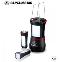 CAPTAIN STAG リムーブ LEDランタンDX UK-4004