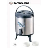 CAPTAIN STAG トップキャッチ ウォータージャグ8L M-5031