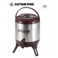 CAPTAIN STAG エクスギア ウォータージャグ6リットル UE-2003