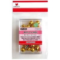 KAWAGUCHI(カワグチ) ソーイング手芸用品 鈴付待針(パック式) 07-355