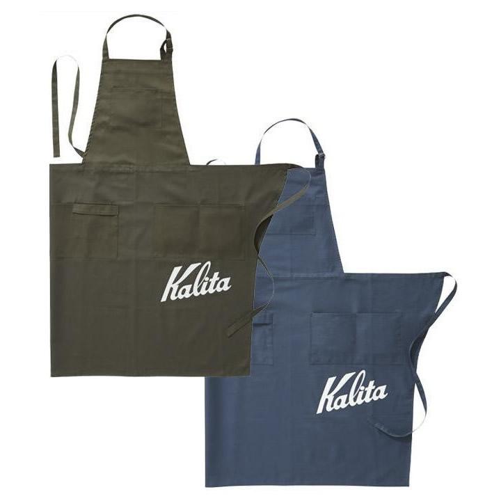 Kalita(カリタ) カリタ2WAYエプロン AG・71154