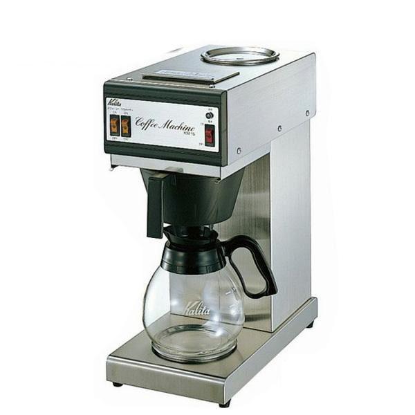 Kalita(カリタ) 業務用コーヒーマシン KW-15 スタンダード型 62031