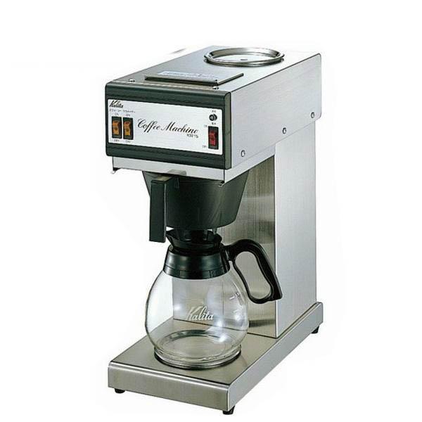 Kalita(カリタ) 業務用コーヒーマシン KW-15 パワーアップ型 62029