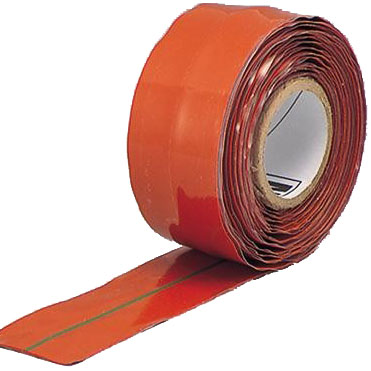 UNITEC ユニテック 強力 融着補修テープ アーロンテープ 幅25×長さ2000mm SR-2