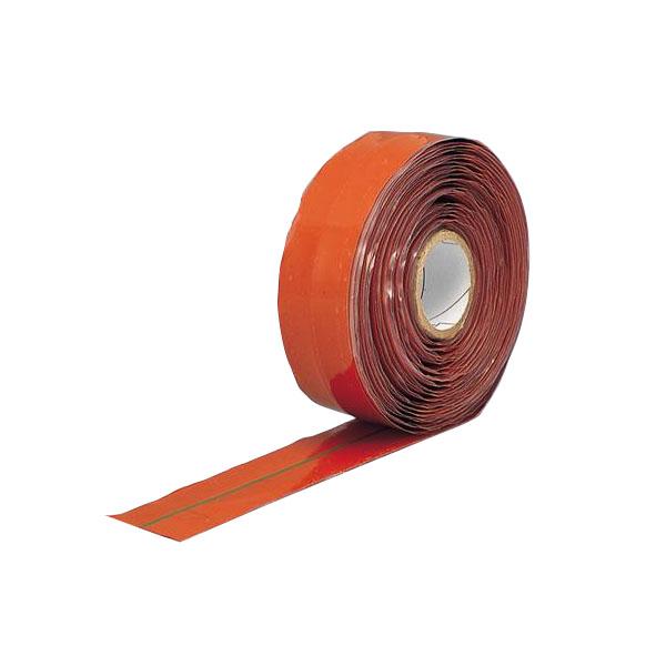 UNITEC ユニテック 強力 融着補修テープ アーロンテープ 幅25×長さ5000mm SR-5