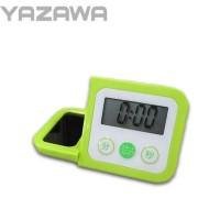YAZAWA(ヤザワ) ソーラー電池タイマー T36GR