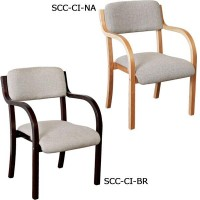 Stacking chair (チェアー) CALM SCC-CI-NA