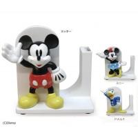 セトクラフト Disney Simple line テープディスペンサー  ミッキー・SD-4561-270