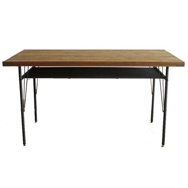 東馬 TOHMA Kelt(ケルト) 140ダイニングテーブル 54061130