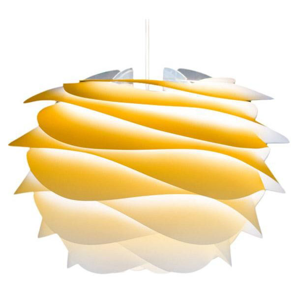 ELUX(エルックス) VITA(ヴィータ) CARMINA mini(カルミナミニ) サハラ ペンダントライト 1灯 ホワイトコード・02063-WH