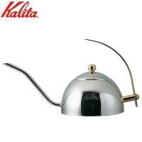 Kalita(カリタ) ステンレス製ポット ドリップポット600S 52039