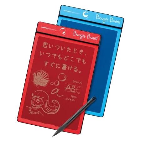 KING JIM(キングジム) Boogie Board「ブギーボード」 BB-1NC アカ・BB-1NCアカ