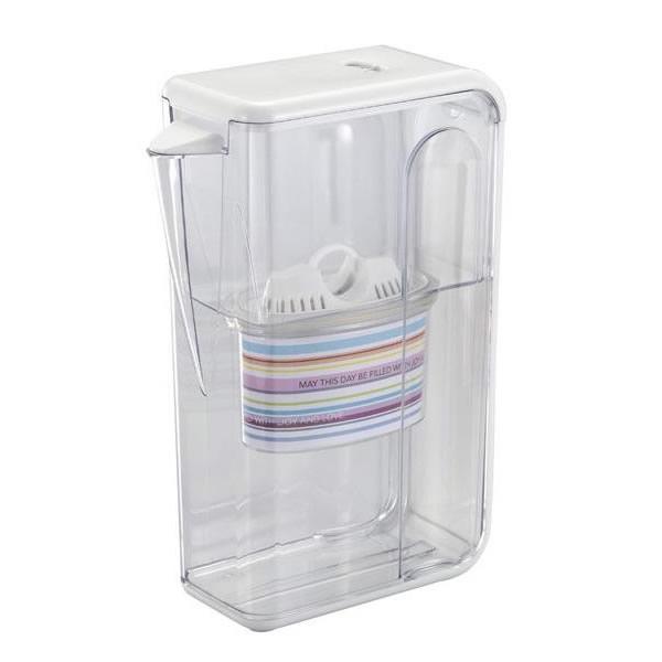 ララ・おいしい水出しポット 美味水器(うまみずき) カートリッジ1本入 LALA-001