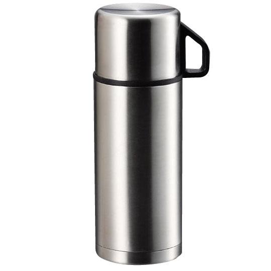 パール金属 H-6825 スタイルベーシック ダブルステンレスボトル350