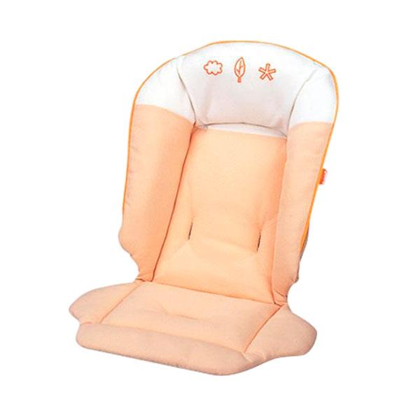 Combi(コンビ) 洗い替えクッション プルメア用 ペールオレンジ(PO)