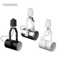 YAZAWA(ヤザワコーポレーション) スポットライト E26  クローム・Y07LCX150X01CH