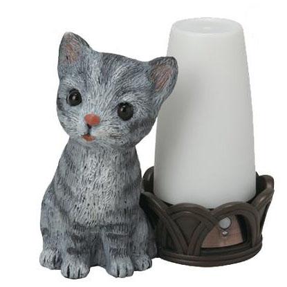セトクラフト 人感センサーライト(CAT) SR-5003-600
