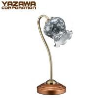 YAZAWA(ヤザワ) アンティーク風スタンド E17 フラワーセード Y07SDW60X01