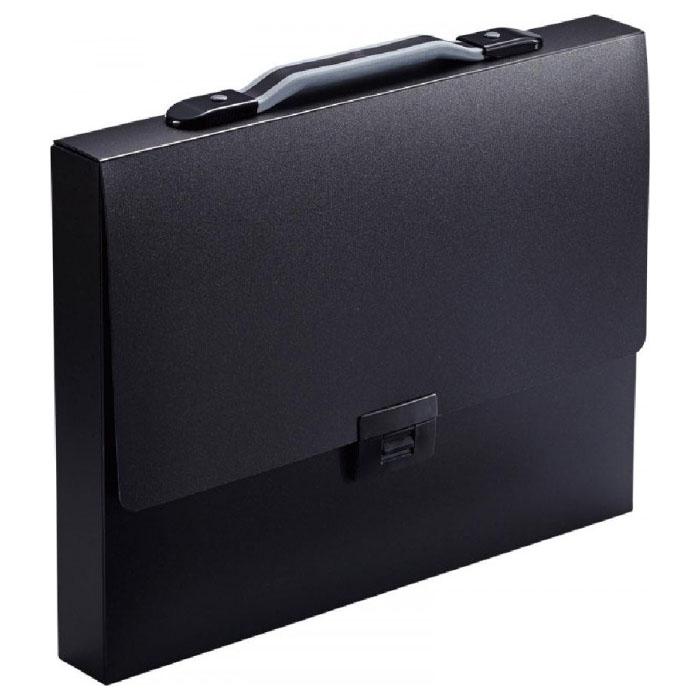 キングジム キャリングケース TeFit(テフィット)黒 幅40mm 282クロ