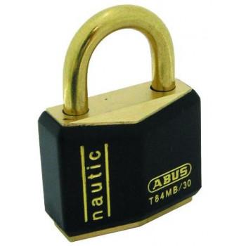 ABUS(アバス) 南京錠 BPT8430 30mm 3本キー 00721224