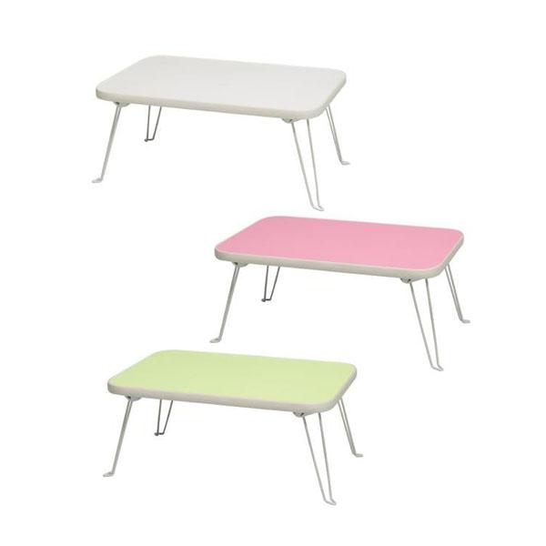 パステルミニーテーブル NK-451 ホワイト