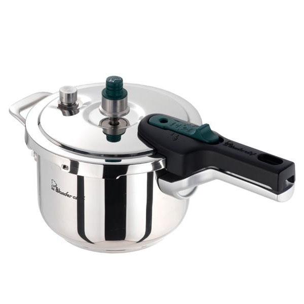 ワンダーシェフPro 業務用圧力鍋3.0L 630131