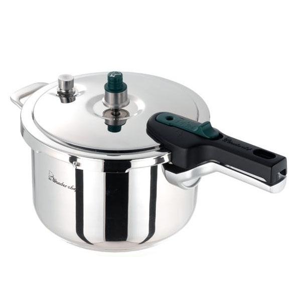 ワンダーシェフPro 業務用圧力鍋5.0L 630148