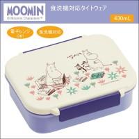 pos.322617 MOOMIN ムーミンお花畑 食洗機対応タイトウェア  PM3CA