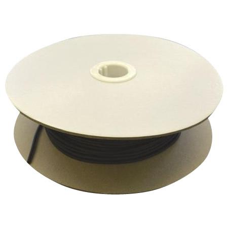光 (HIKARI) 溝ゴムドラム巻 8×12mm 5mm用 KGV5-50W   50m