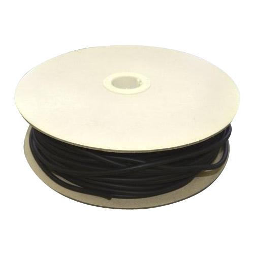 光 (HIKARI) ゴムドラム巻 3mm丸 KG03-100W   100m