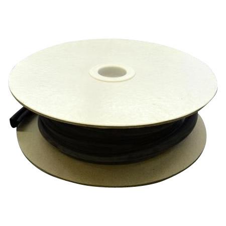 光 (HIKARI) 溝スポンジドラム巻 6.8×12mm 3mm用 KSV3-35W   35m