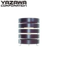 YAZAWA(ヤザワコーポレーション) 木製 フロアスタンドライト 電球形蛍光灯60W 1灯 茶 Y07SDE60X01DW