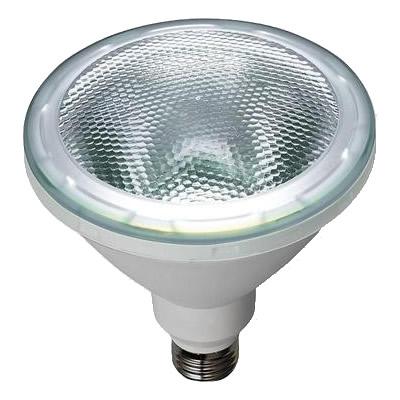 ELPA(エルパ) LED電球 ビーム球形 昼光色 LDR14D-M-G050 1771300