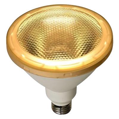 ELPA(エルパ) LED電球ビーム球形 電球色 LDR15L-M-G051 1771400