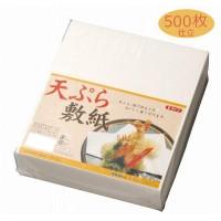 大黒工業 Eタイプ 天ぷら紙(小) 218×197mm 500枚仕立×5セット 210301
