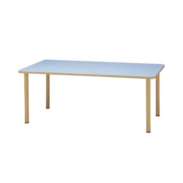 サンケイ 長方形テーブル(H700〜750mm) TCA890-ZW ナチュラル