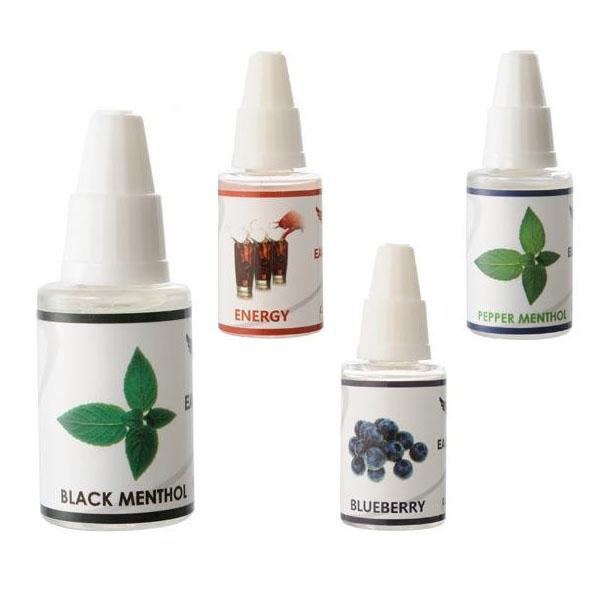 電子タバコ用リキッド EAGLE SMOKE(イーグルスモーク) リキッド 20ml×3個 ブラックメンソール・99780100