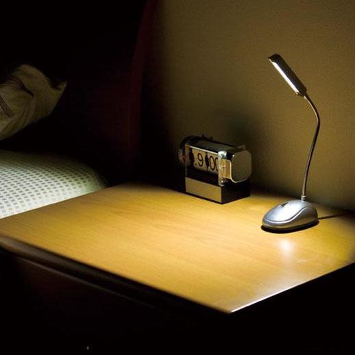 高輝度LEDどこでもライト FIN-277
